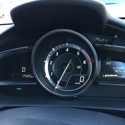 Mazda DJ5FS