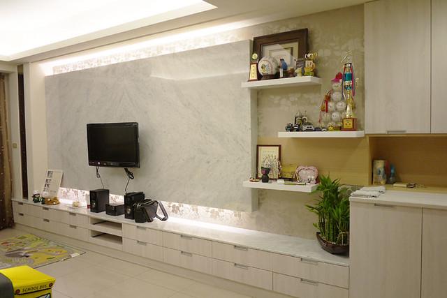 系統家具設計作品-和愛街-李公館
