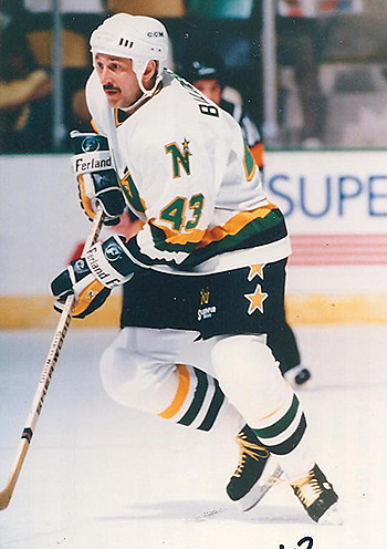 Balderis North Stars