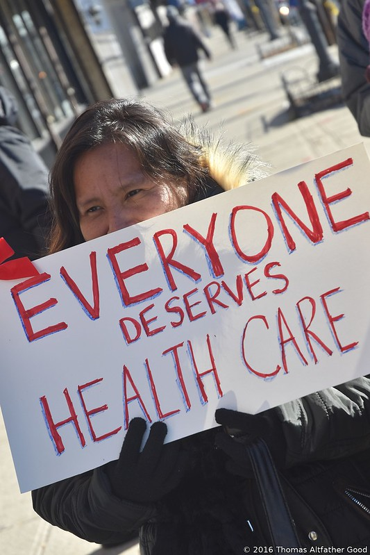 Rally To Preserve Affordable Care (3)