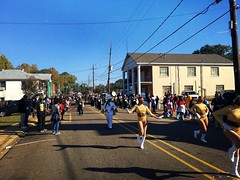 1293 Grambling Homecoming