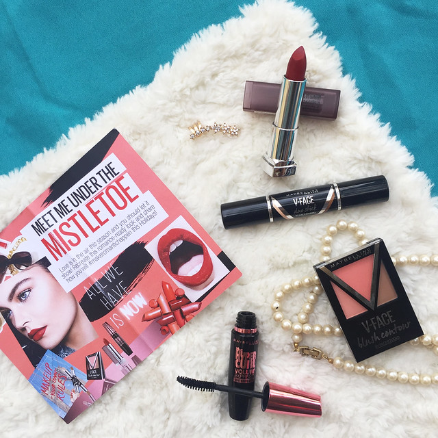 Patty Villegas - The Lifestyle Wanderer - Maybelline - Make Holidays Happen - We Love Maybelline -3