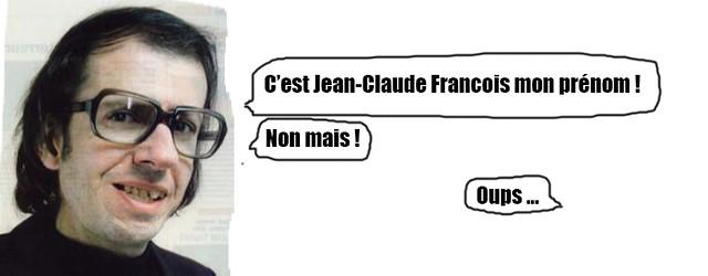 jeanclaude francois