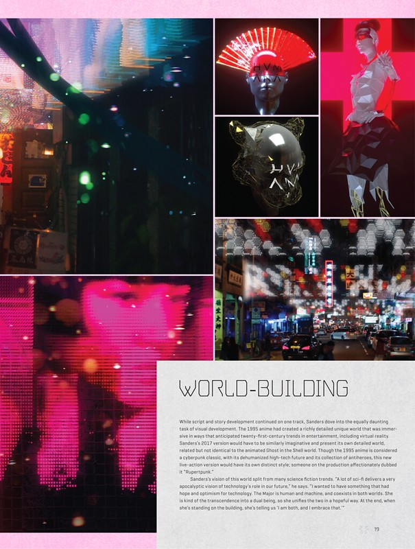 GITS World Building 2