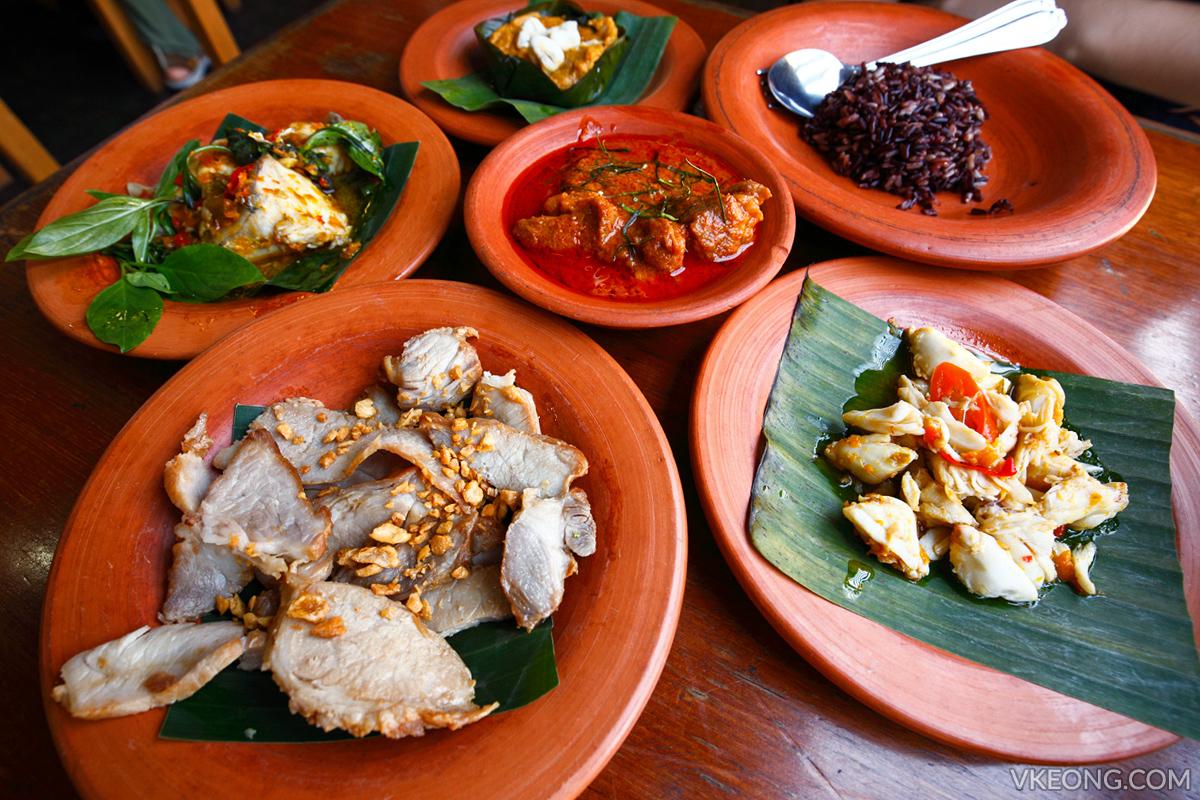 Prik Yuak Chatuchak Thai Food