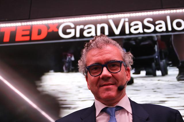 TEDxGranViaSalon 2016-11-24