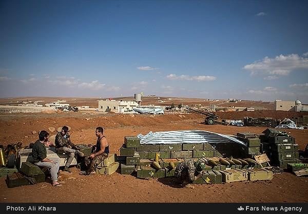 152mm-D-20-loyals-near-Aleppo-c2016-inlj-3