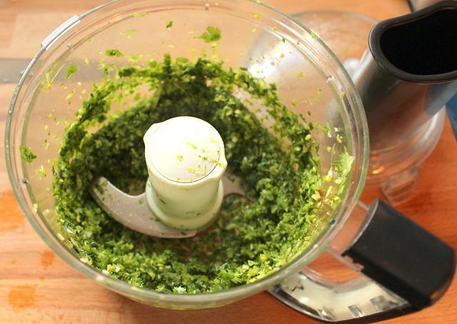 The Delicious Miss Dahl's Tom Kha Soup/Thai Coconut Soup