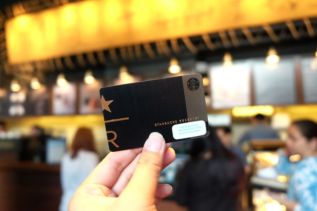 Patty Villegas - The Lifestyle Wanderer - Starbucks Philippines - Reserve Card - Starbucks Reserve -7
