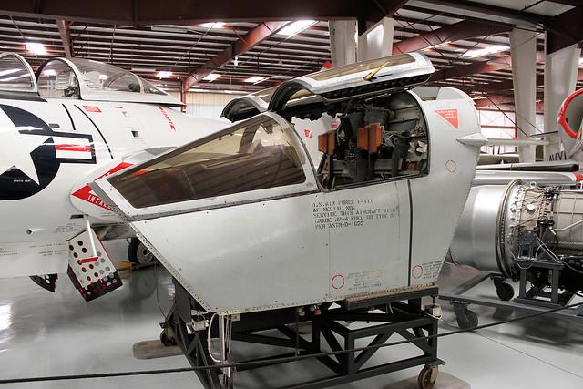 F-111 Escape Pod