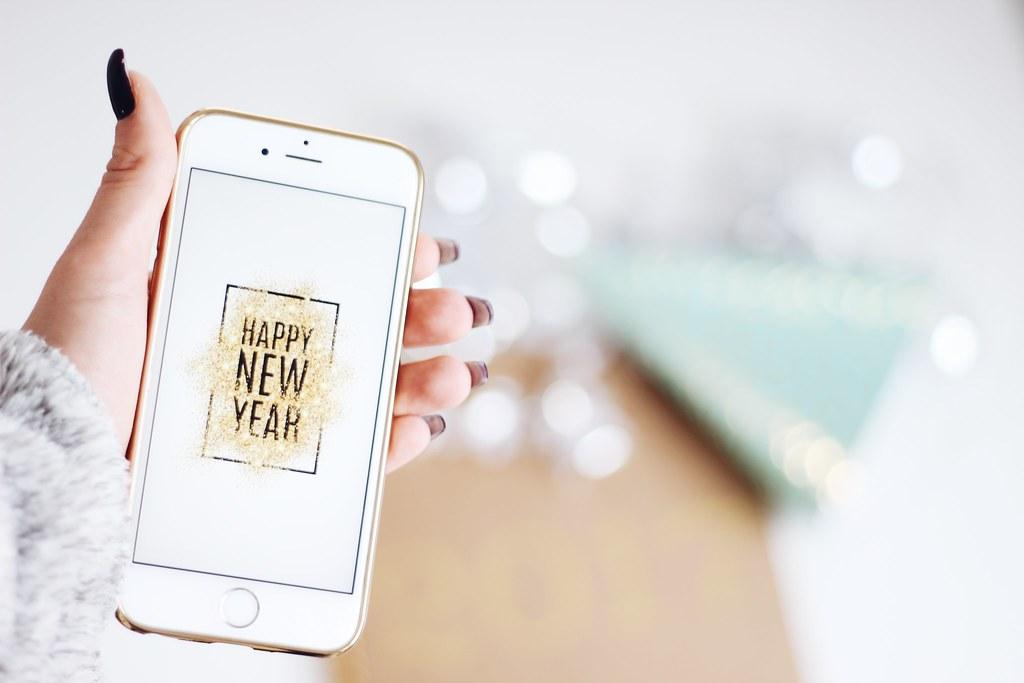 Vorsätze, Pläne und Ziele für 2017