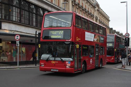 London General PVL398 LX54GZK