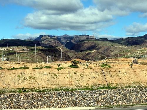 Gran Canaria - Caldera de Tirajana