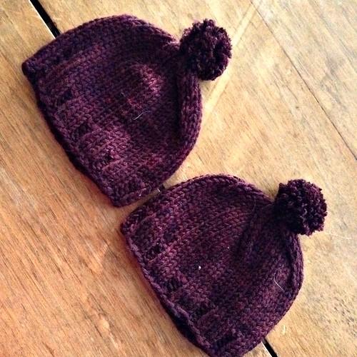 NICU hats