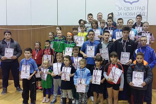 Svetosavski turnir (januar, 2016)