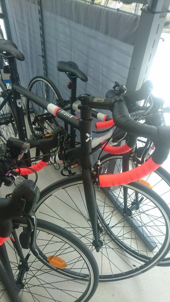 road bike   the accidental randonneur