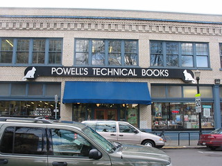 Powell's Technical Books | by vj_pdx