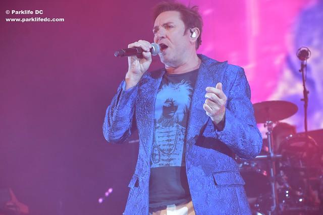 Duran Duran 40