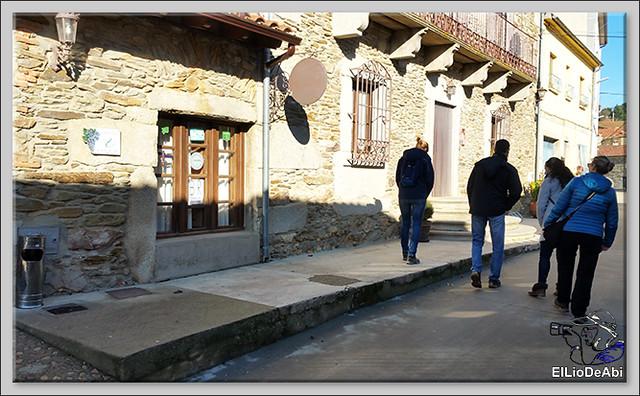 Un día en Ahigal de los Aceiteros haciendo oleoturismo 14