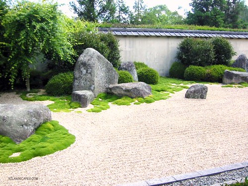 Garden Design: Garden Design with Water Garden u MIZU TO KOPISHI ...