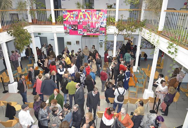 25 aniversario Centro Ocupacional