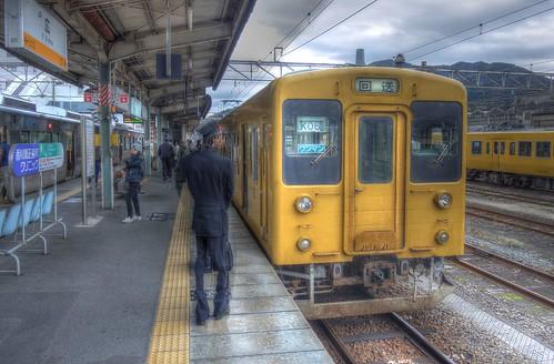 Hiro Station on NOV 23, 2016 (1)