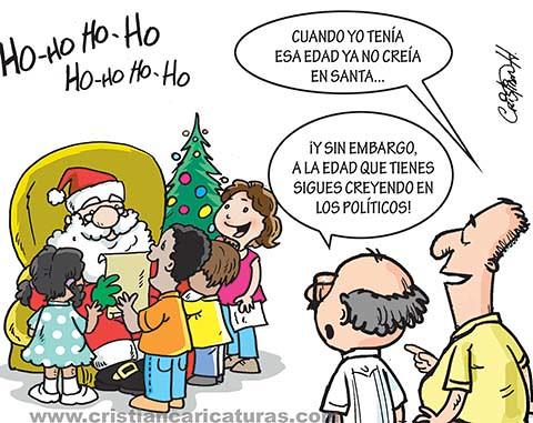 Creo en Santa