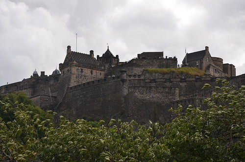 Edinburgh Castle Sept 16 (2)