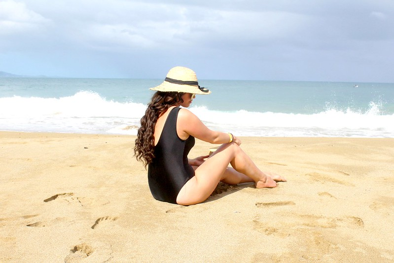 1 BEACH PHOTO