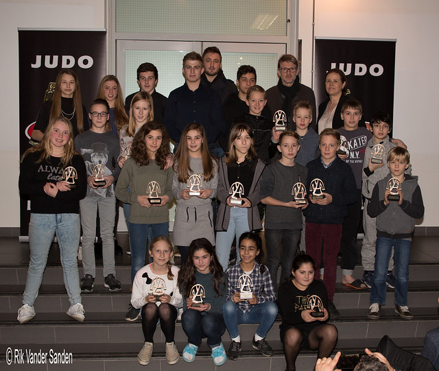 """PC Limburg """"Kampioenenviering"""" 03.01.2016"""