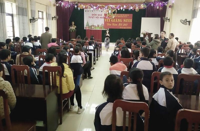 truong khuyet tat Hung Yen giang sinh 2016 (4)