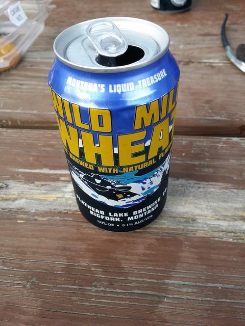 Wild Mild Wheat