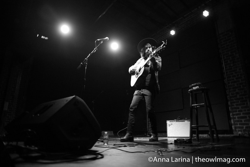 Anthony D'Amato @ Bootleg Theater 010317 10