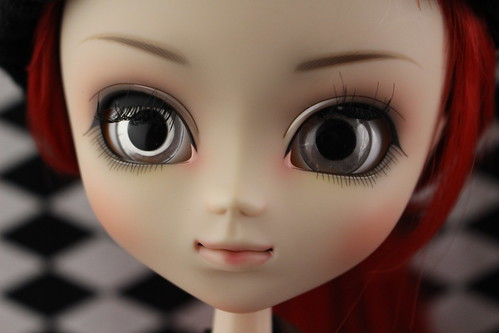 Pullip Cheshire Cat Eye Mechanism