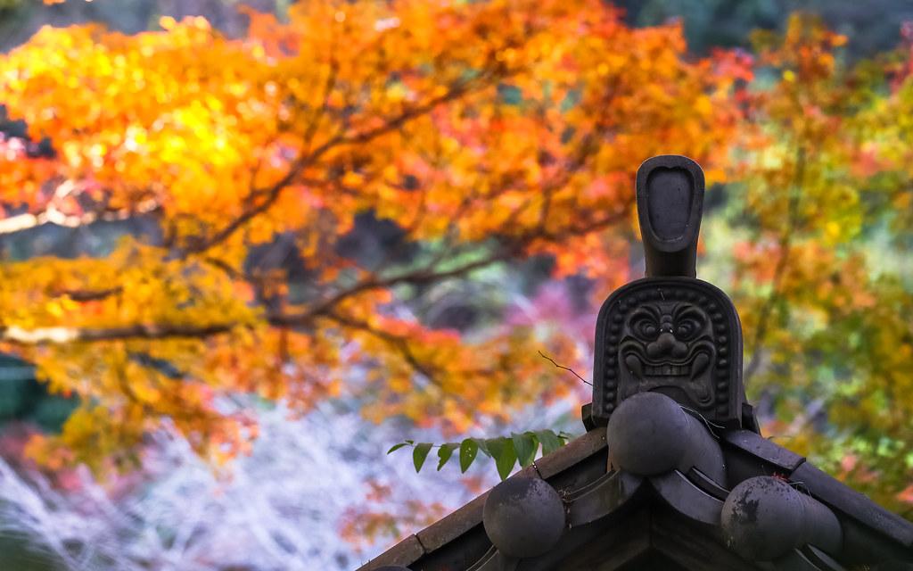 鎌倉瑞泉寺