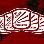 Beispiel Vereins-Logo Kicker Finsterberg