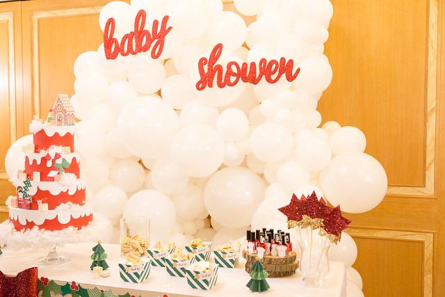 Baby Shower Dic2016