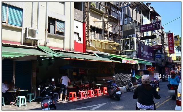 羅東幽靈油飯魚丸湯DSC_8731