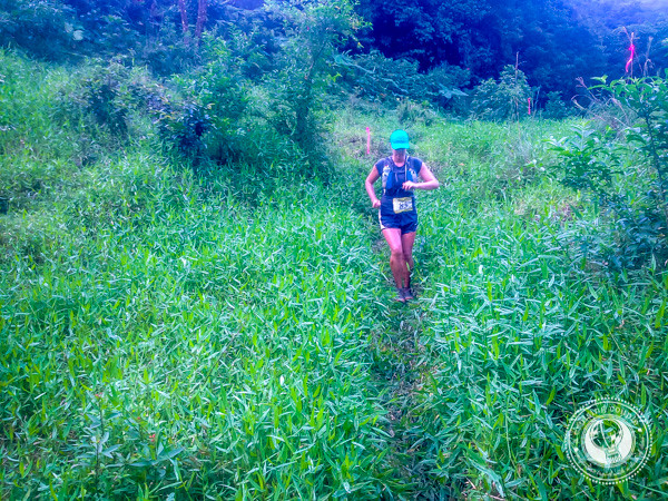 Marathon Trail Race Moon Run in Monteverde, Costa Rica