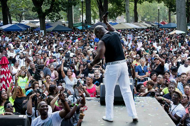 10th Anniversary of the Lincoln Park Music Festival