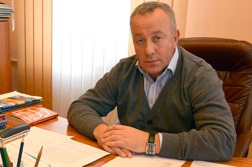 Олег Полюхович