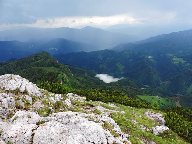 Will Travel Make You Happy: Hochlantsch, Styria, Austria