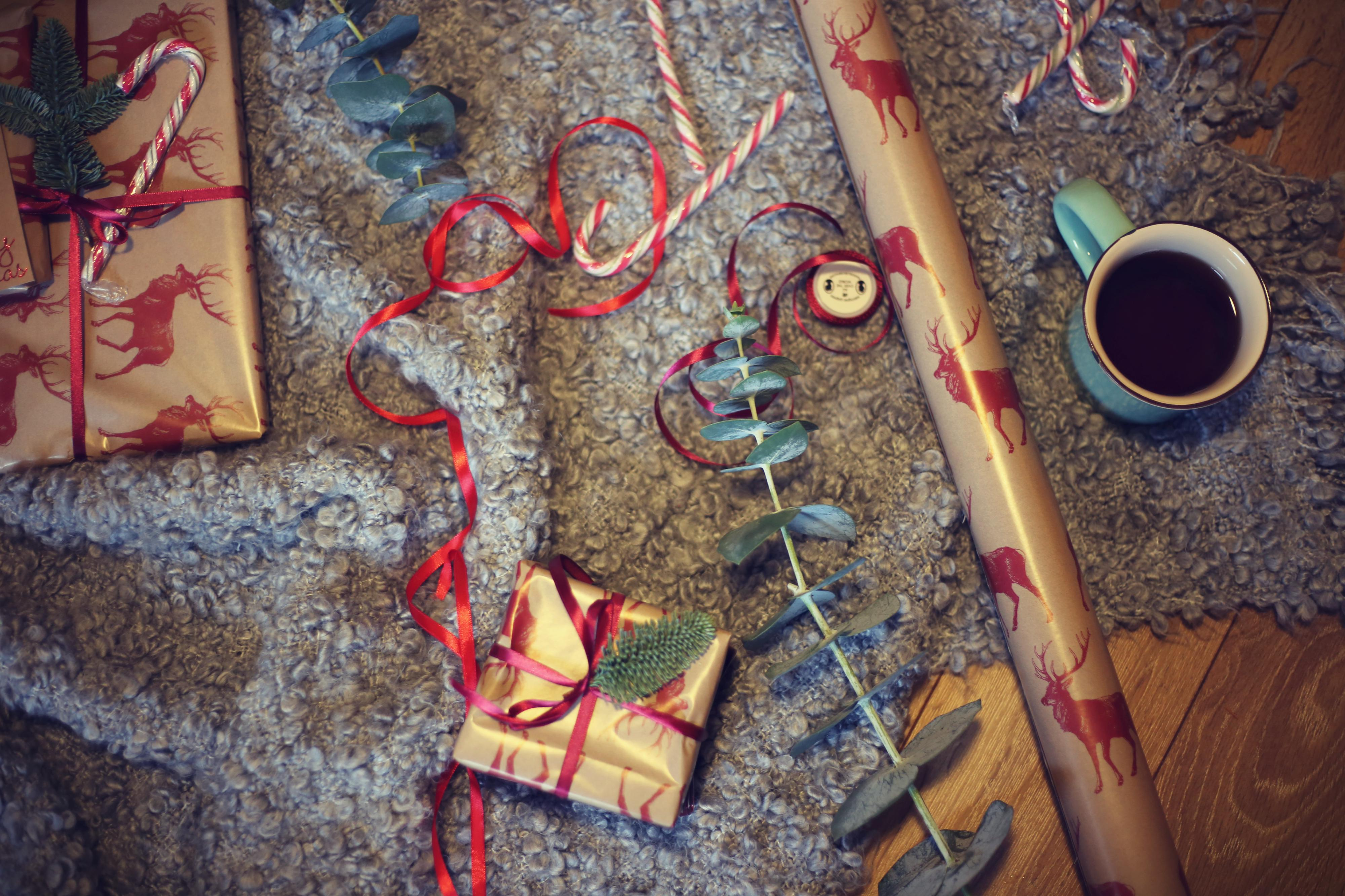 december blog photo diary