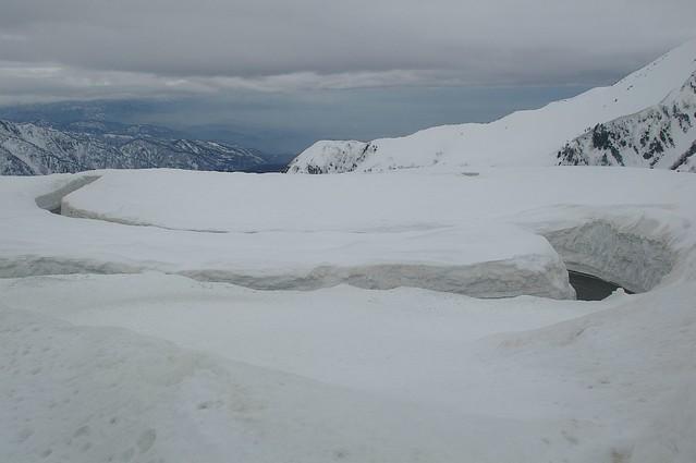 Tateyama-Kurobe Alpen Route #1