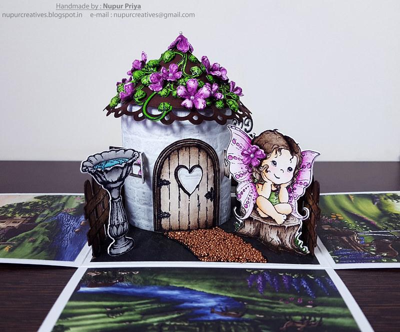 Fairy Explosion Box 5