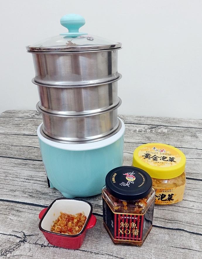 15 東方韻味 黃金泡菜 吻魚XO醬 熱門網購 團購商品