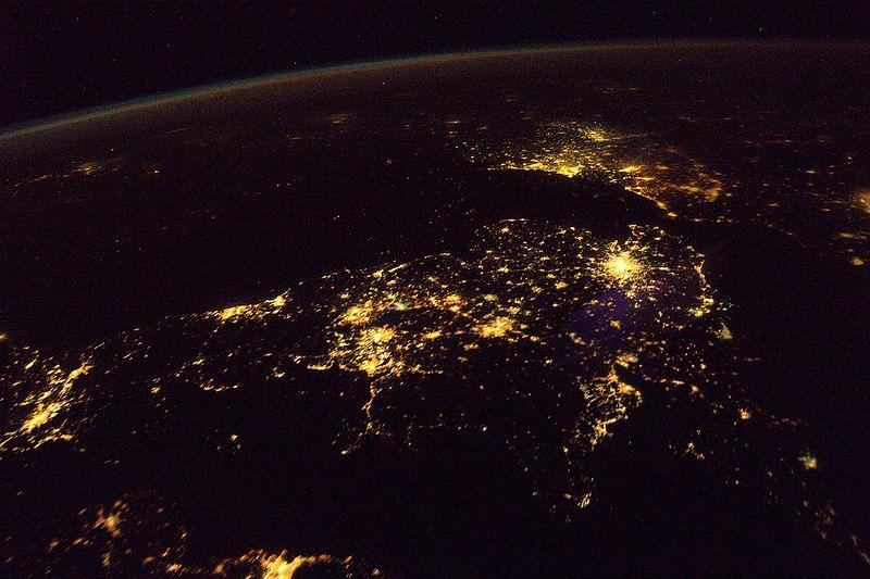 UK et Europe