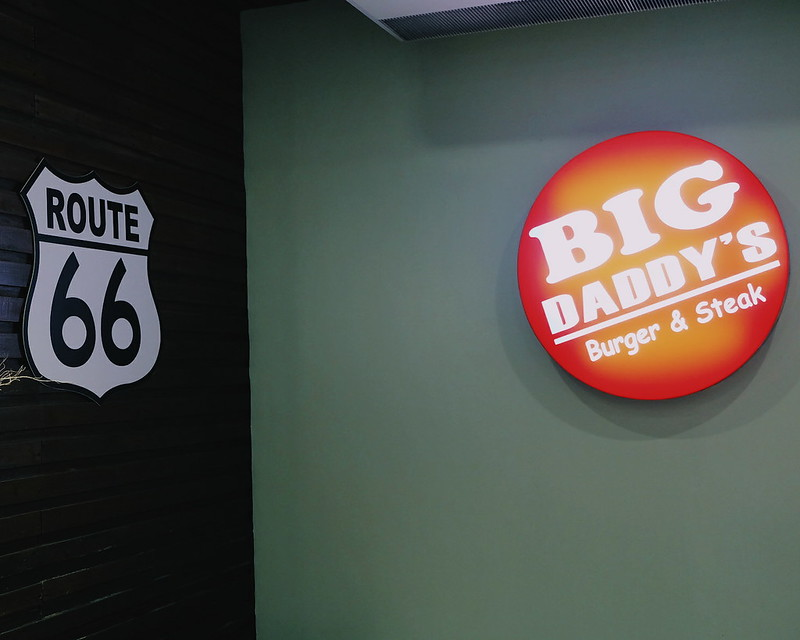 Big Daddy's SM Manila