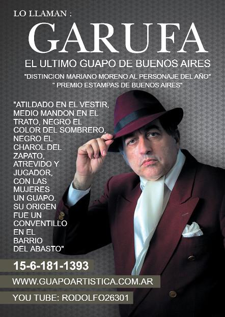 Revista Punto Tango 122 Diciembre 2016 - 21