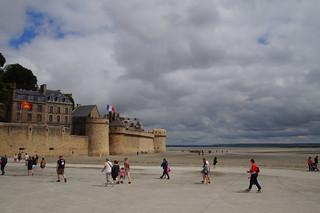 093 Mont Saint-Michel